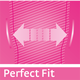 Perfect fit (Compression)